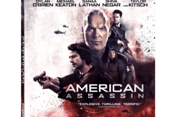 AMERICAN ASSASSIN arrives on Digital November 21 and on 4K Ultra HD, Blu-ray Combo Pack and DVD December 5 28