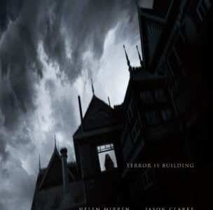 Winchester: The House That Ghosts Built has a trailer and new poster for you! 27