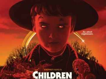 CHILDREN OF THE CORN: SPECIAL EDITION 57