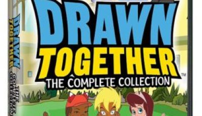 DRAWN TOGETHER: THE COMPLETE COLLECTION 9