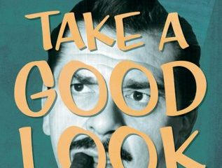 ERNIE KOVACS: TAKE A GOOD LOOK - THE DEFINITIVE COLLECTION 12