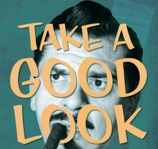 ERNIE KOVACS: TAKE A GOOD LOOK - THE DEFINITIVE COLLECTION 21