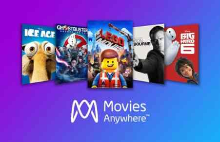 Movies Anywhere arrives as Studios desperately try to keep you from physical media 10