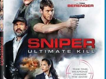 SNIPER: ULTIMATE KILL 38