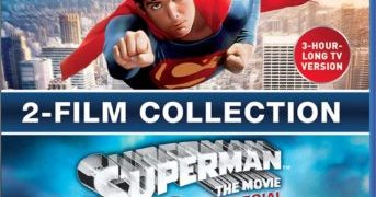 SUPERMAN: THE MOVIE: EXTENDED CUT & SPECIAL EDITION 12