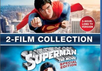 SUPERMAN: THE MOVIE: EXTENDED CUT & SPECIAL EDITION 16
