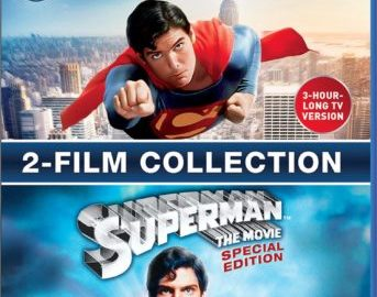 SUPERMAN: THE MOVIE: EXTENDED CUT & SPECIAL EDITION 49