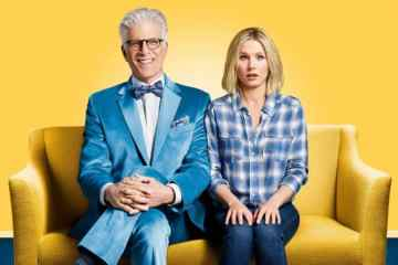 GOOD PLACE, THE: THE COMPLETE FIRST SEASON 15