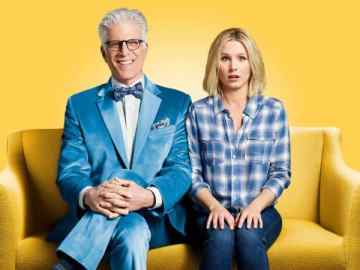 GOOD PLACE, THE: THE COMPLETE FIRST SEASON 40