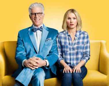 GOOD PLACE, THE: THE COMPLETE FIRST SEASON 11