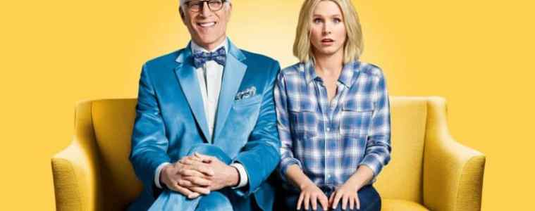 GOOD PLACE, THE: THE COMPLETE FIRST SEASON 3