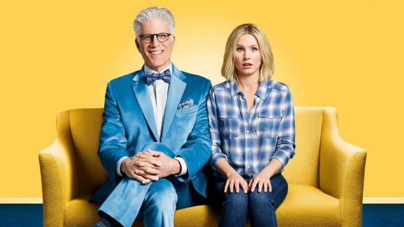 GOOD PLACE, THE: THE COMPLETE FIRST SEASON 1
