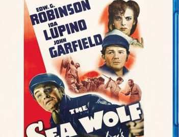 SEA WOLF, THE 36