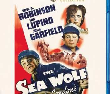 SEA WOLF, THE 11