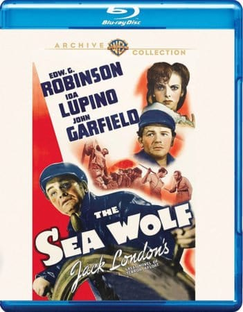 SEA WOLF, THE 3