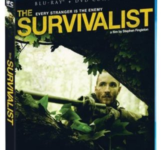 SURVIVALIST, THE (2015) 3