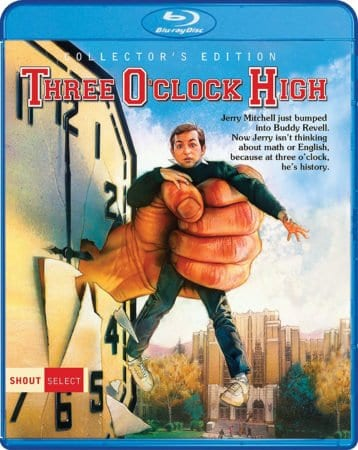 THREE O' CLOCK HIGH: COLLECTOR'S EDITION 1