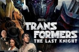Paramount Launches its First AR Experience Feat. Content from Transformers: The Last Knight 3