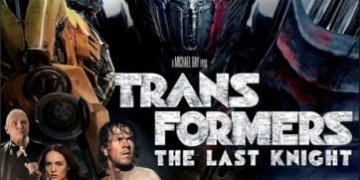 Paramount Launches its First AR Experience Feat. Content from Transformers: The Last Knight 55