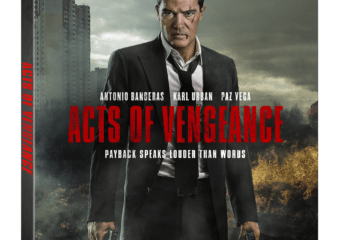 Acts of Vengeance arrives on Blu-ray™ (plus Digital HD), DVD, and Digital on November 28 7