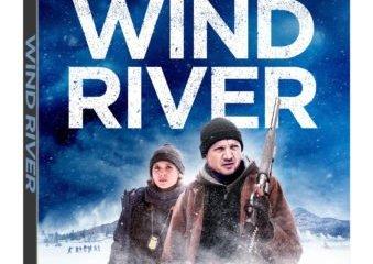 WIND RIVER 15