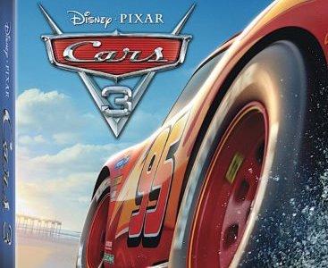 CARS 3 (4K ULTRA HD) 11