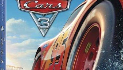 CARS 3 (4K ULTRA HD) 7