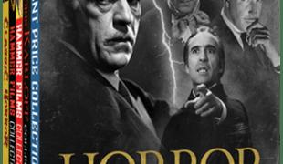 HORROR HALL OF FAME: 26 CLASSIC HORROR FILMS 10