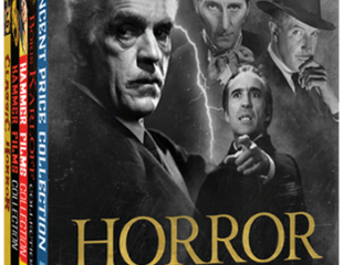 HORROR HALL OF FAME: 26 CLASSIC HORROR FILMS 15