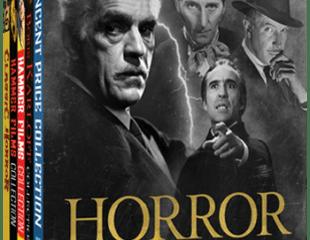 HORROR HALL OF FAME: 26 CLASSIC HORROR FILMS 12