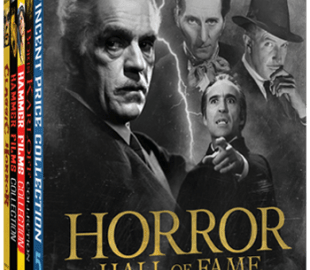 HORROR HALL OF FAME: 26 CLASSIC HORROR FILMS 44