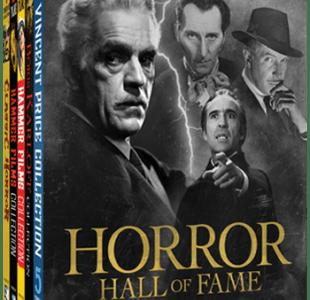 HORROR HALL OF FAME: 26 CLASSIC HORROR FILMS 15
