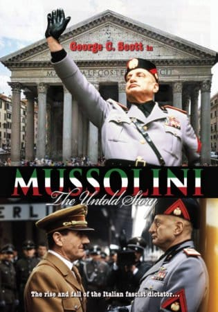 MUSSOLINI: THE UNTOLD STORY 1
