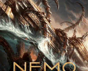 NEMO RISING IS COMING TO A BOOK SHELF OR KINDLE NEAR YOU! 7