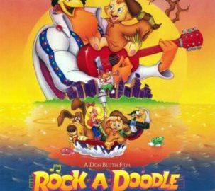 ROCK-A-DOODLE 54