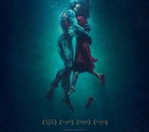 WEEKEND ROUNDUP: THE SHAPE OF WATER, CARS 3, MAHJONG CRIMES, STAR WARS, MISS 2059, BITCH, BRIAN REGAN, THE BREADWINNER 47
