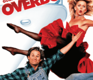Overboard, starring Goldie Hawn and Kurt Russell, turns 30! 45