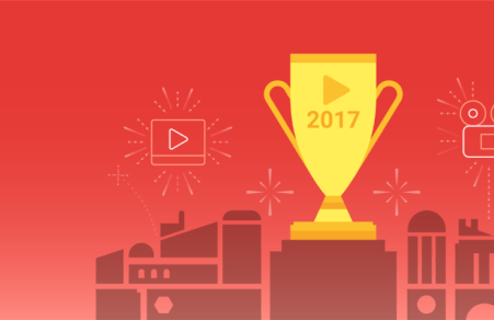 AndersonVision's Best of 2017: The Start of the Lists and CONTESTS! 1