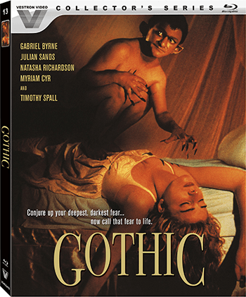 HOME VIDEO WEEKEND ROUNDUP: GOTHIC, KINGSMAN - THE GOLDEN CIRCLE, BOO 2, PROFESSOR MARSTON, BAD MOMS CHRISTMAS AND MORE! 37