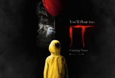 IT (2017) 11