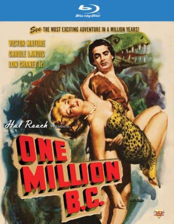 ONE MILLION B.C. 3