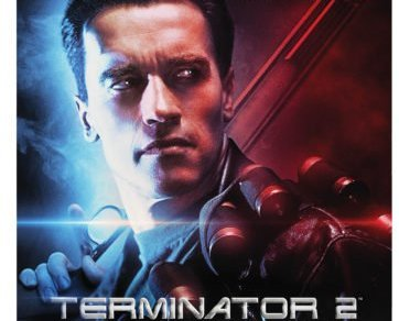 TERMINATOR 2: JUDGMENT DAY (ULTRA 4K HD) 17