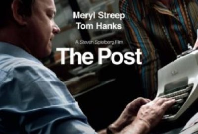 POST, THE (2017) 7