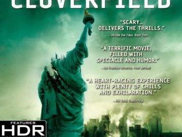 CLOVERFIELD (4K ULTRA HD) 36
