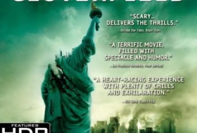 CLOVERFIELD (4K ULTRA HD) 13