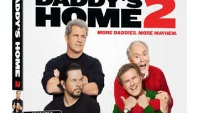 DADDY'S HOME 2 (4K ULTRA HD) 3