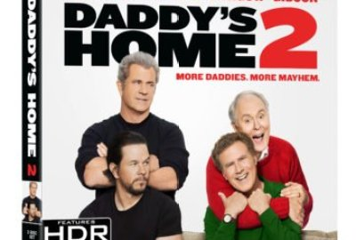 DADDY'S HOME 2 (4K ULTRA HD) 11