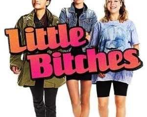 LITTLE BITCHES 7