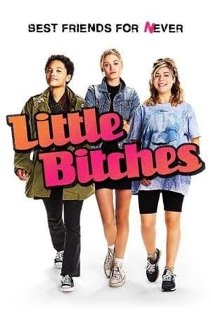 LITTLE BITCHES 3