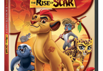 LION GUARD, THE: THE RISE OF SCAR 11